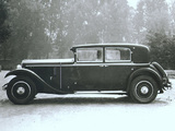 Photos of Lancia Dilambda Saloon (I) 1928–31