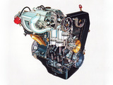 Images of Engines  Lancia 831AB.016