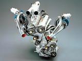 Engines  Lancia ECV Prototipo images