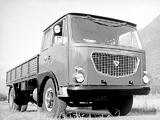 Pictures of Lancia Esagamma 1962–66