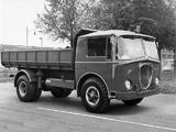 Lancia Esatau B 1957–62 images