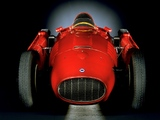 Ferrari Lancia D50 Formula 1 1954–56 pictures