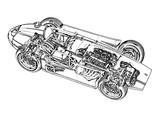 Ferrari Lancia D50 Formula 1 1954–56 images