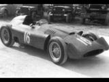 Photos of Ferrari Lancia D50 Streamliner 1956