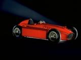 Pictures of Ferrari Lancia D50 Formula 1 1954–56