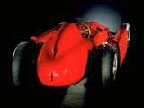 Ferrari Lancia D50 Formula 1 1954–56 wallpapers