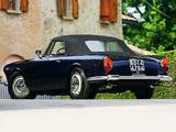 Images of Lancia Flaminia Convertible (824) 1959–63