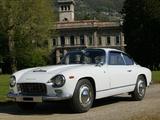 Lancia Flaminia Super Sport (826) 1964–67 photos
