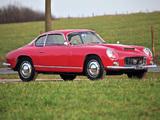 Photos of Lancia Flaminia Sport 1960–64