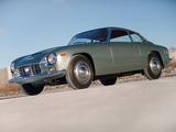 Photos of Lancia Flaminia Super Sport (826) 1964–67