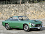 Pictures of Lancia Flaminia Super Sport (826) 1964–67