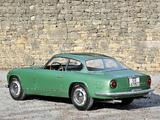 Lancia Flaminia Super Sport (826) 1964–67 wallpapers