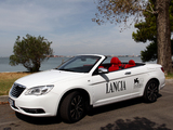 Images of Lancia Flavia Red Carpet 2012