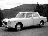 Lancia Flavia Berlina (815) 1960–67 pictures