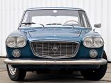 Lancia Flavia Coupé (815) 1962–69 images
