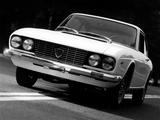 Lancia Flavia 2000 Coupé (820) 1969–71 photos