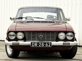 Photos of Lancia Flavia 2000 Coupé (820) 1969–71