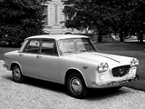 Pictures of Lancia Flavia Berlina (815) 1960–67