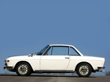 Images of Lancia Fulvia Coupe (1 Serie) 1965–69