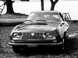 Images of Lancia Fulvia Sport (818) 1965–67