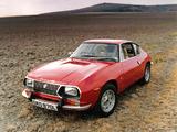 Lancia Fulvia Sport Zagato (818) 1965–70 images