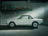 Lancia Fulvia Coupe (1 Serie) 1965–69 photos