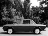 Lancia Fulvia Coupé Rallye 1.3 HF (818) 1967–69 wallpapers