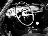Lancia Fulvia Coupé Rallye 1.6 HF (818) 1969–70 images