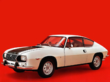 Lancia Fulvia Sport 1600 (818) 1971–72 wallpapers