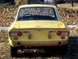 Lancia Fulvia Coupé 3 Safari (818) 1973–76 photos