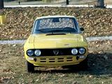 Lancia Fulvia Coupé 3 Safari (818) 1973–76 pictures