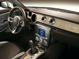 Lancia Fulvia Coupé Concept 2003 photos
