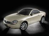 Lancia Fulvia Coupé Concept 2003 pictures