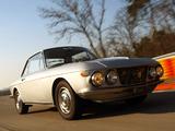 Photos of Lancia Fulvia Coupe (1 Serie) 1965–69