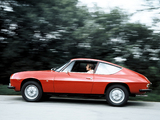Pictures of Lancia Fulvia Sport 1.3 S (818) 1970–72
