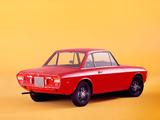 Pictures of Lancia Fulvia Coupé 3 Safari (818) 1973–76