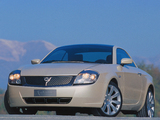 Pictures of Lancia Fulvia Coupé Concept 2003