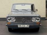 Lancia Fulvia (818) 1970–72 wallpapers
