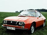 Lancia Fulvia Sport 1.3 S (818) 1970–72 wallpapers