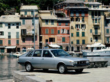 Images of Lancia Gamma Berlina (1 Serie) 1976–80