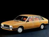 Lancia Gamma Berlina (1 Serie) 1976–80 images