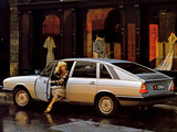 Lancia Gamma Berlina (1 Serie) 1976–80 photos
