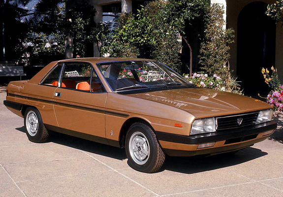 Lancia Gamma Coupe (1 Serie) 1976–80 pictures