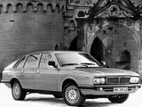 Lancia Gamma Berlina (2 Serie) 1980–84 images