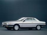 Lancia Gamma Coupe (2 Serie) 1980–84 photos