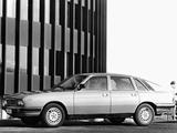 Lancia Gamma Berlina (2 Serie) 1980–84 photos