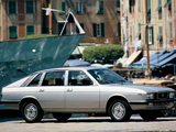 Pictures of Lancia Gamma Berlina (1 Serie) 1976–80