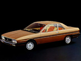 Pictures of Lancia Gamma Coupe (1 Serie) 1976–80