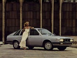 Lancia Gamma Berlina (1 Serie) 1976–80 wallpapers