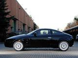 Lancia Hyena 1992–93 images